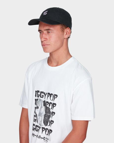 Iggy Lad Cap