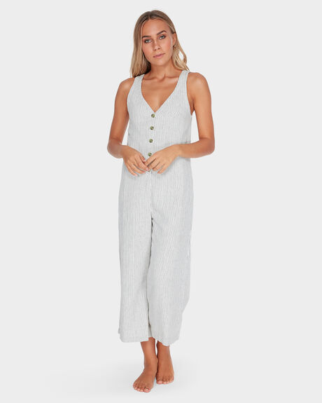 NO WAVE JUMPSUIT