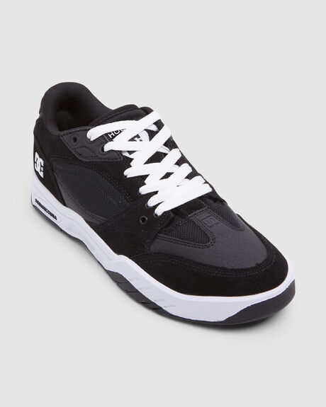 MASWELL BLK/WHT