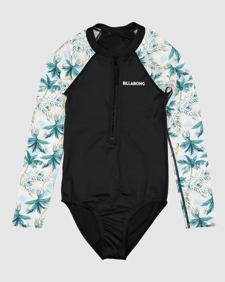 PALM BEACH ONE PIECE RASHGUARD
