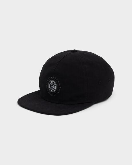 POWER SLIDE CAP