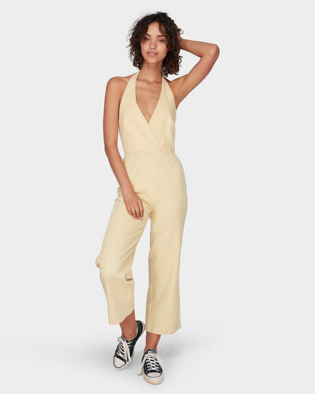 A CONEY JUMPSUIT