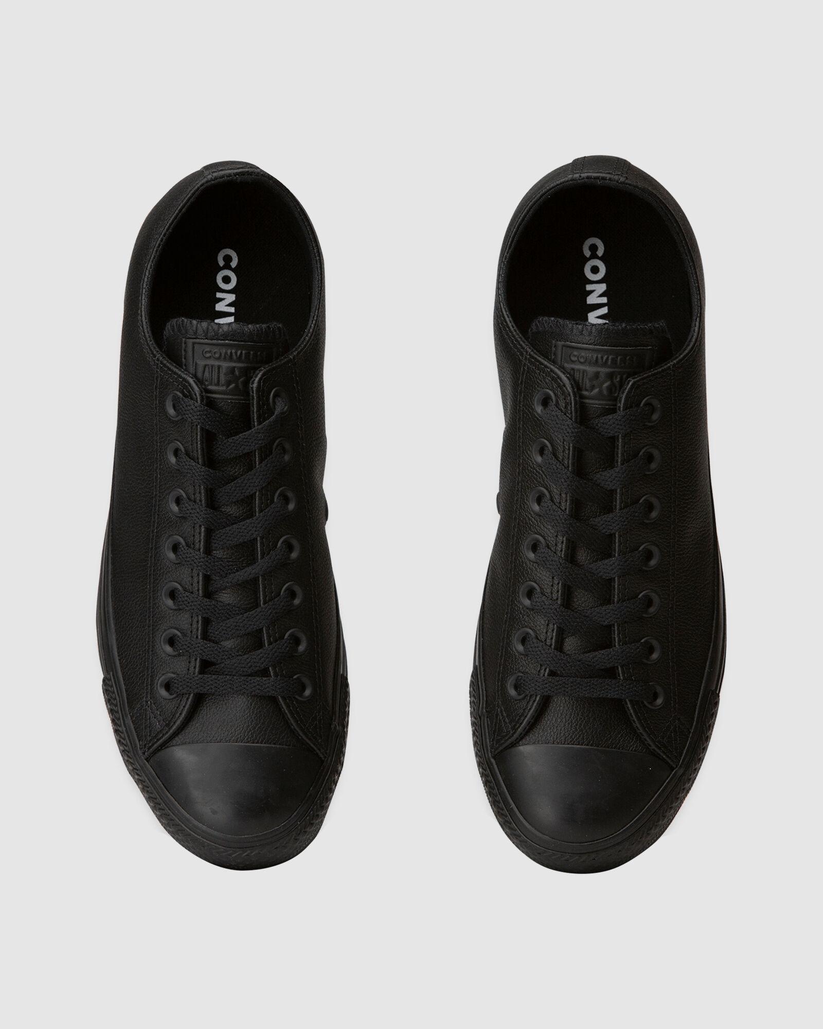 19 Best Black Converse Sneakers (Buyer's Guide) | RunRepeat