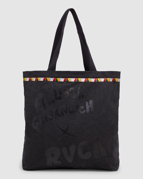 PANTHER TOTE