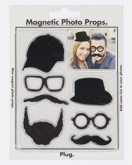 Magnet Photo Props