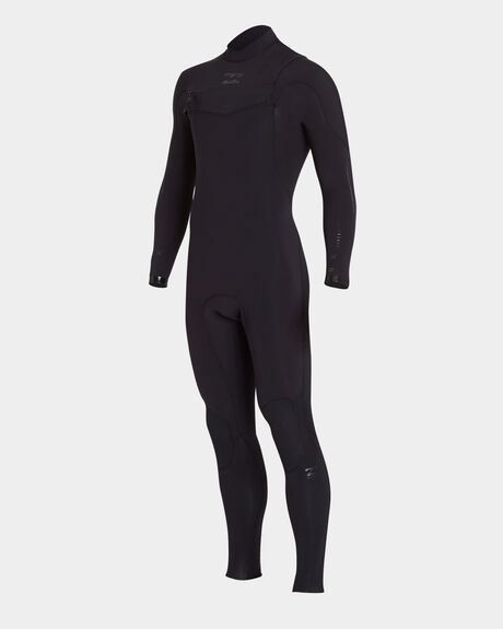 FURNACE CARBON COMP - 202 CHEST ZIP WETSUIT