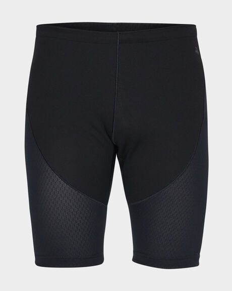 MENS 2MM AXIS SHORT JOHN-NO