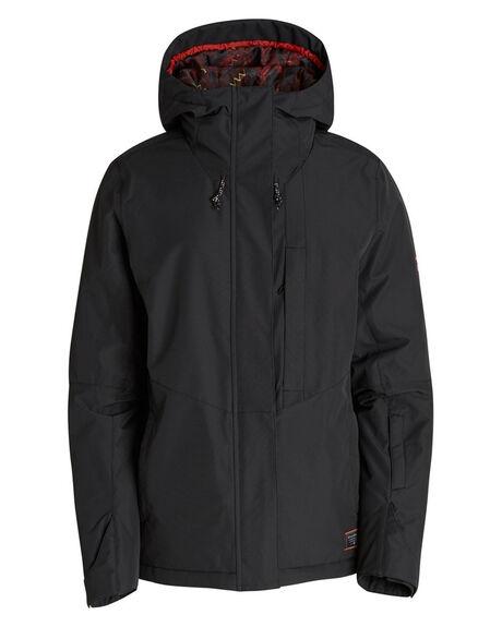 Akira Plain Jacket