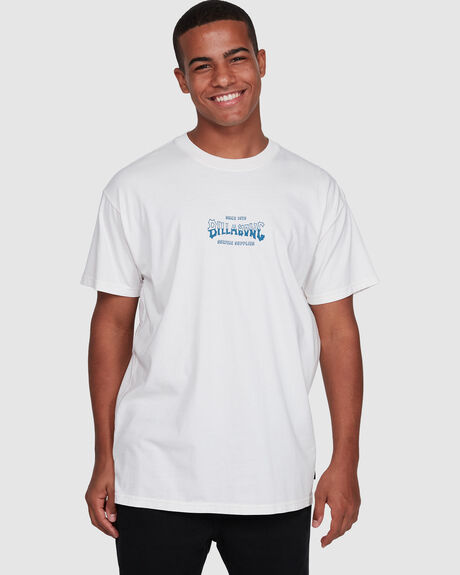 SURF SUPPLY TEE