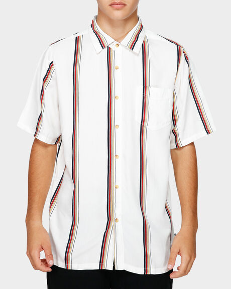 SOUL  SHORT SLEEVE SHIRT