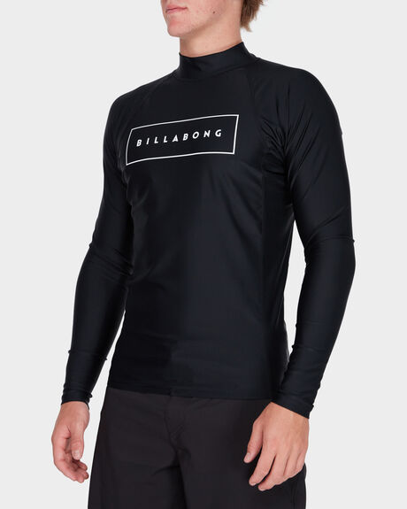 ALL DAY UNITED RASH VEST