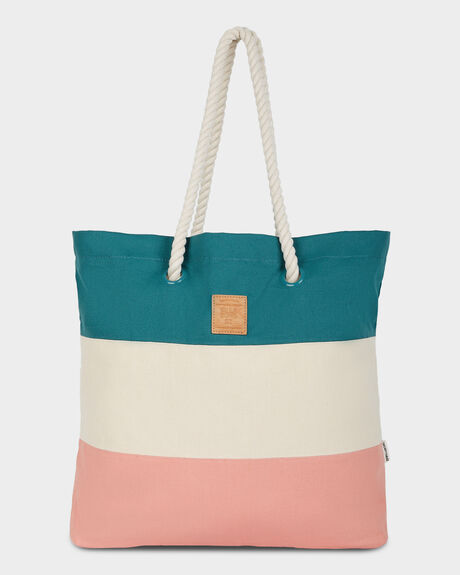 WEEKENDS BEACH BAG