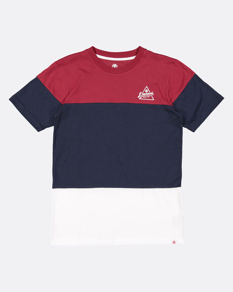 Youth Bodean Ss Tee