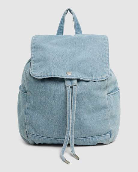 DENIM DAY PACK