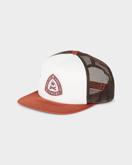 CAMP TRUCKER CAP