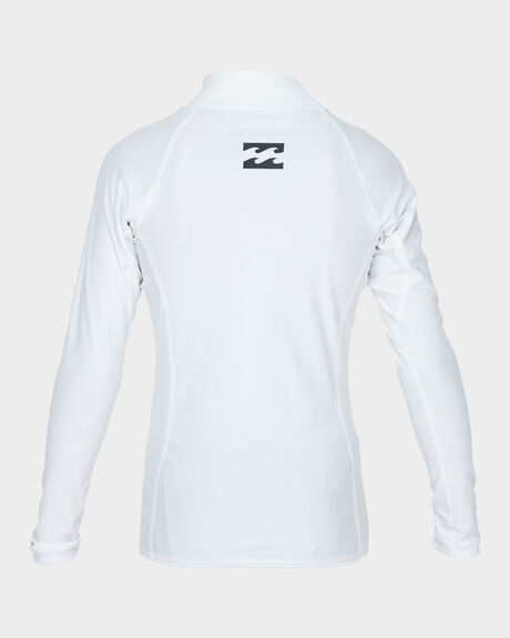 ALL DAY UNITED PERFORMANCE FIT RASH VEST