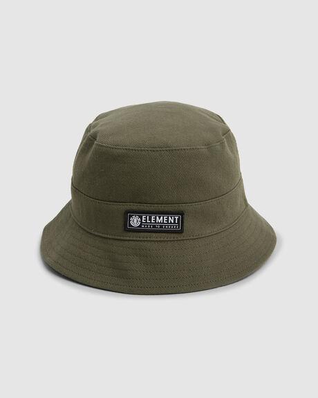 BENNY BUCKET HAT