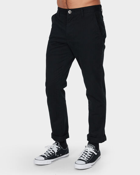 WEEKDAY STRETCH PANT