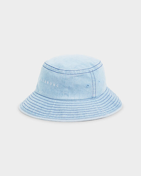 BOYS PEYOTE WASHED HAT