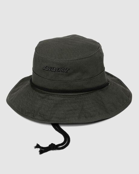 JUNGLE BUCKET HAT - YOUTH