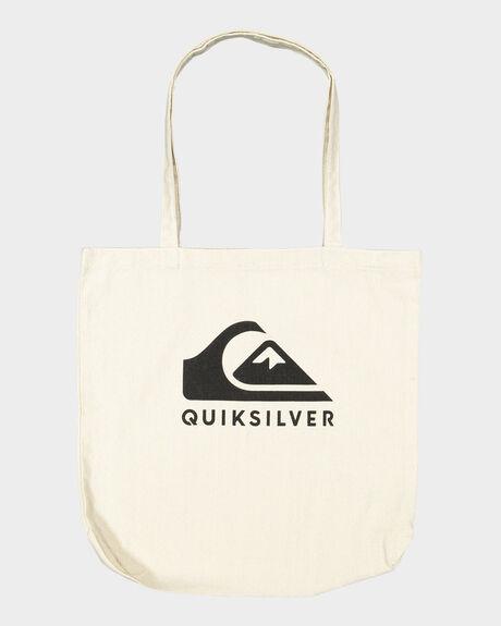 QUIKSILVER TOTE BAG