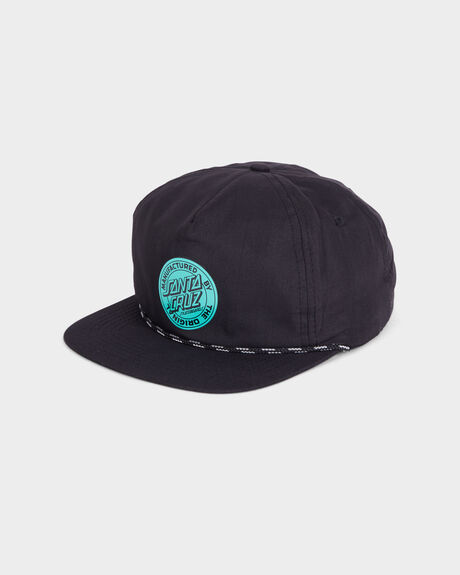 Original Dot Youth Snap Back