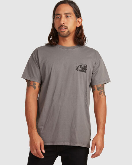VESSEL SHORT SLEEVE TEE