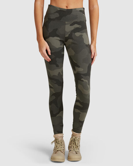 CAMPED OUT PANTS