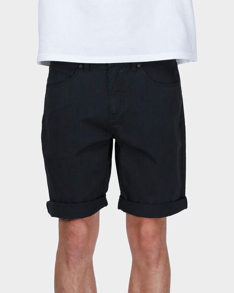 Ludlow Short