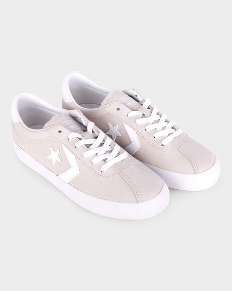 CONVERSE BREAKPOINT LOW PALE PUTTY/ WHITE SHOE