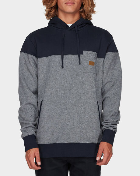 39 DEGREES SOUTH POP HOODIE