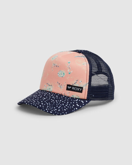 JUST OK TRUCKER CAP