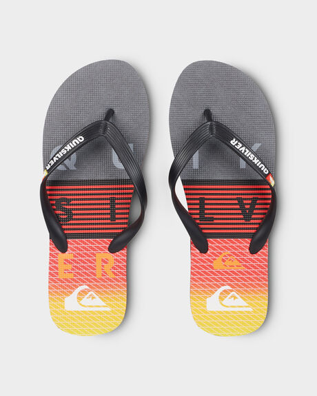 MOLOKAI SLASH FADE THONGS