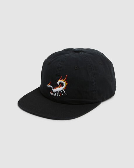 SCORPO CAP
