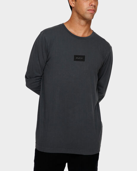FOCUS 2.0 LONG SLEEVE TEE
