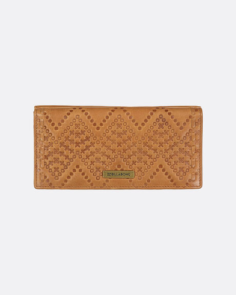 ENCHANT LEATHER WALLET