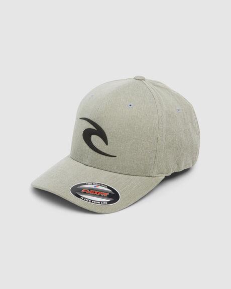 TEPAN WELD CURVE PEAK CAP