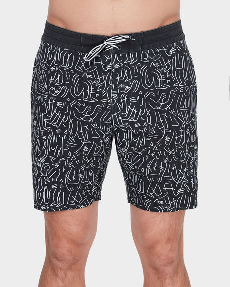 BARBUS BOARDSHORT
