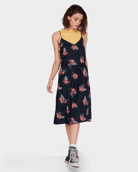 SICILY SLIP DRESS