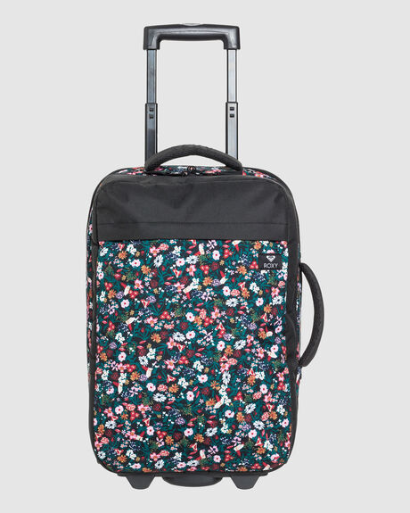 FEEL THE SKY 35L WHEELED CABIN SUITCASE