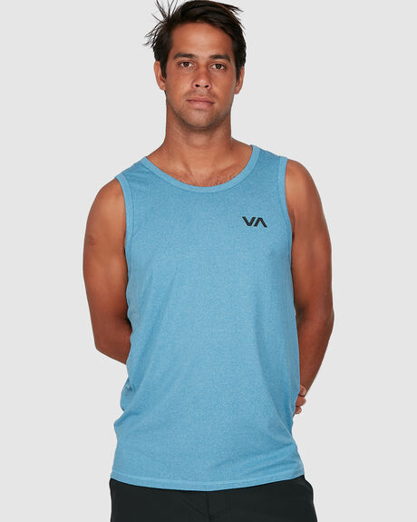 SPORT VENT SLEEVELESS TOP