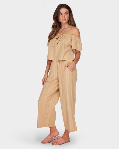 7351811911be Gold RUSTIC SANDS PANT