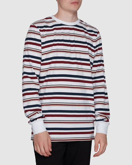 FAIRWAY LS TEE