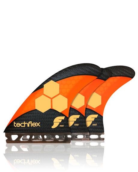 Am2 Tech Flex Orange Five Fin Set