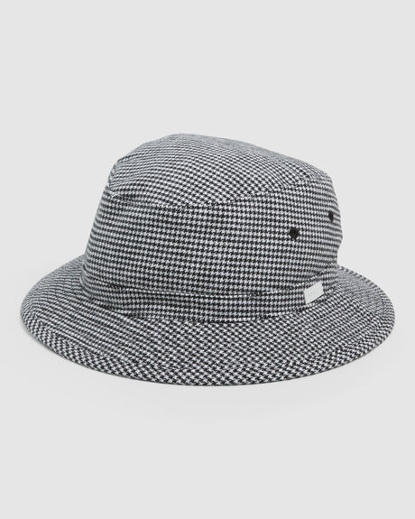 HI-GRADE BUCKET HAT
