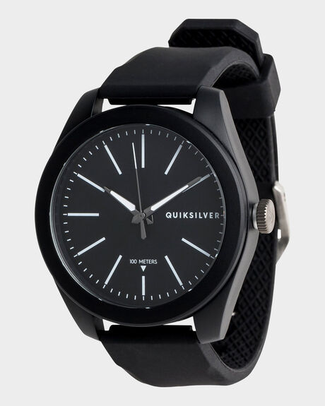 MENS FURTIV 42MM SILICONE WATCH