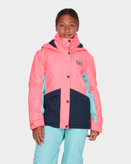 YOUTH KAYLA SNOW JACKET