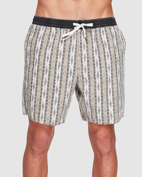 TRIBE STRIBE JAM SHORT