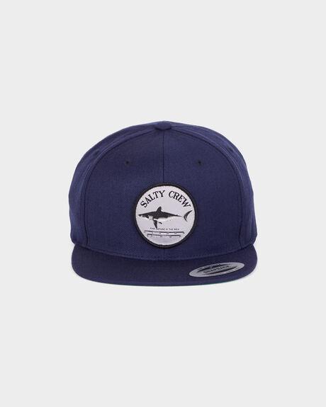 BRUCE CAP