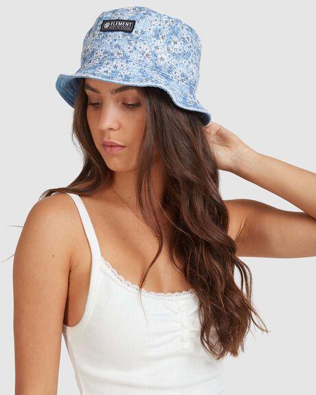 COCO REVERSIBLE BUCKET HAT